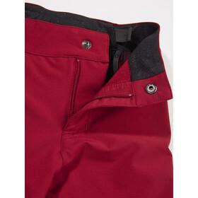 Ziener Natsu X-Function Shorts Kids, brązowy